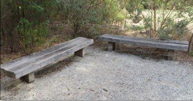 community seat
