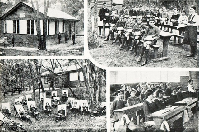 open-air school for web