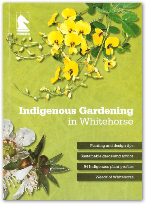 Indigenous Gardening in Whitehorse cover